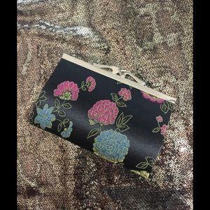 Handbags - Satin clutch